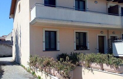 Villetta caposchiera, 3 piani